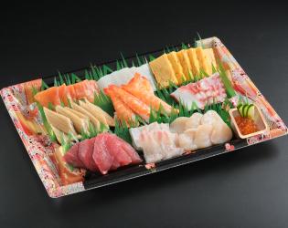 お家でお寿司屋さん 『上』セット