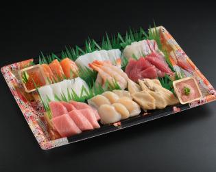 お家でお寿司屋さん 『特上』セット