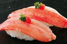 生本マグロのタタキ(ペッパー風味)1