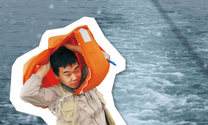 瀬戸内の幸を知るには、まず海と漁を知らねば。